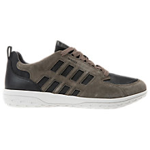 Buy Geox Mansel Lace Up Trainers Online at johnlewis.com