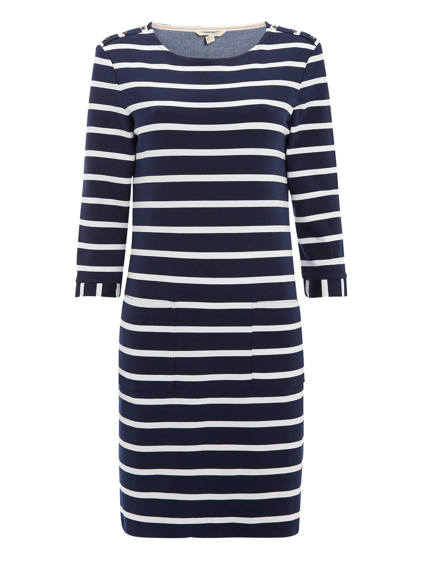 654896adb461c Buy White Stuff Nina Stripe Jersey Dress