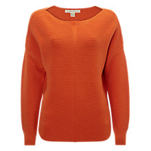 Buy White Stuff Eastside Textured Jumper Online at johnlewis.com