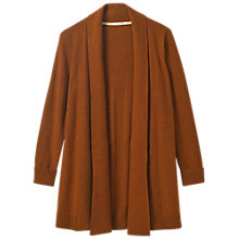 Buy White Stuff Bay Cardigan, Orange Online at johnlewis.com