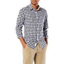 Buy Dockers Alpha Laundered Poplin Shirt Online at johnlewis.com