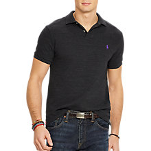 Buy Polo Ralph Lauren Slim Fit Polo Top Online at johnlewis.com