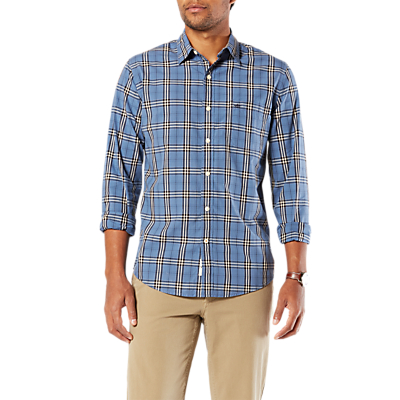 Dockers Alpha Laundered Poplin Shirt