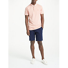 Buy Scotch & Soda Stretch Cotton Chino Shorts Online at johnlewis.com