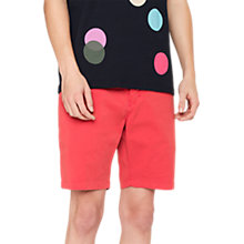 Buy PS Paul Smith Pima Cotton Shorts Online at johnlewis.com