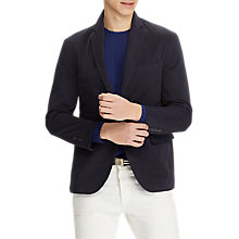 Buy Polo Ralph Lauren Sports Coat, Navy Online at johnlewis.com