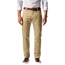 Buy Dockers Original Khaki Slim Fit Trousers Online at johnlewis.com