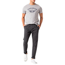 Buy Dockers Washed Cargo Skinny Stretch Chinos Online at johnlewis.com