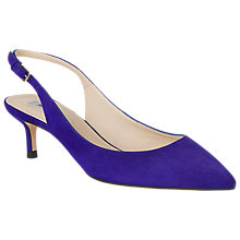 Buy L.K.Bennett Ava Slingback Court Shoes Online at johnlewis.com