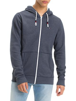 Tommy Jeans Zip Through Hoodie