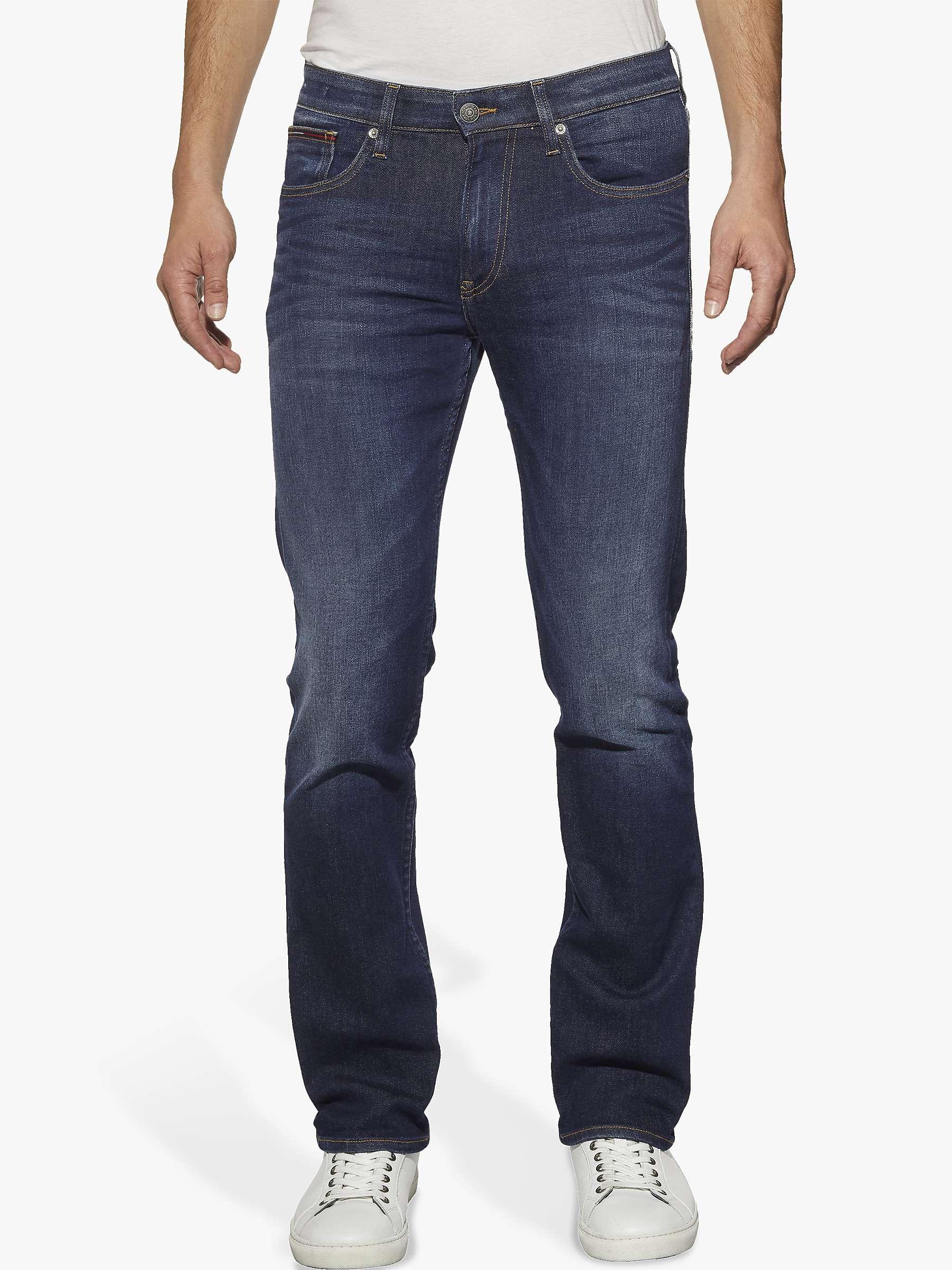Tommy Hilfiger Ryan Original Straight Jean Venue Menswear