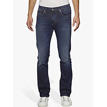 Buy Tommy Jeans Ryan Original Straight JeansRyan Online at johnlewis.com