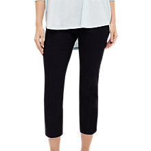 Buy Phase Eight Isla Cropped Trousers Online at johnlewis.com