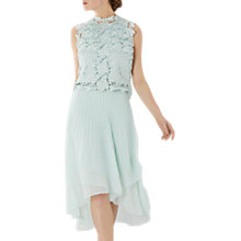 Buy Coast Amelia Bridesmaid Skirt, Mint Online at johnlewis.com
