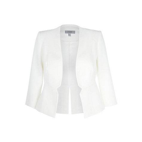 Buy Coast Tyler Notch Detail Jacket Online at johnlewis.com