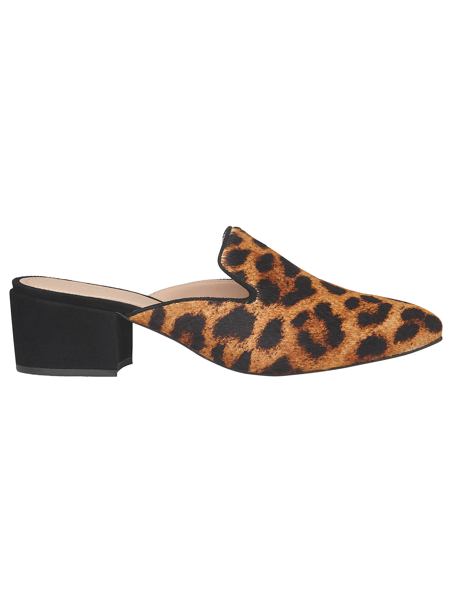 5731dd138b2 Buy Whistles Dex Backless Loafers