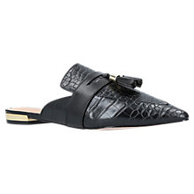 Buy Miss KG Moira Mule Loafers Online at johnlewis.com
