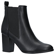 Buy Miss KG Tisha Block Heel Ankle Boots Online at johnlewis.com