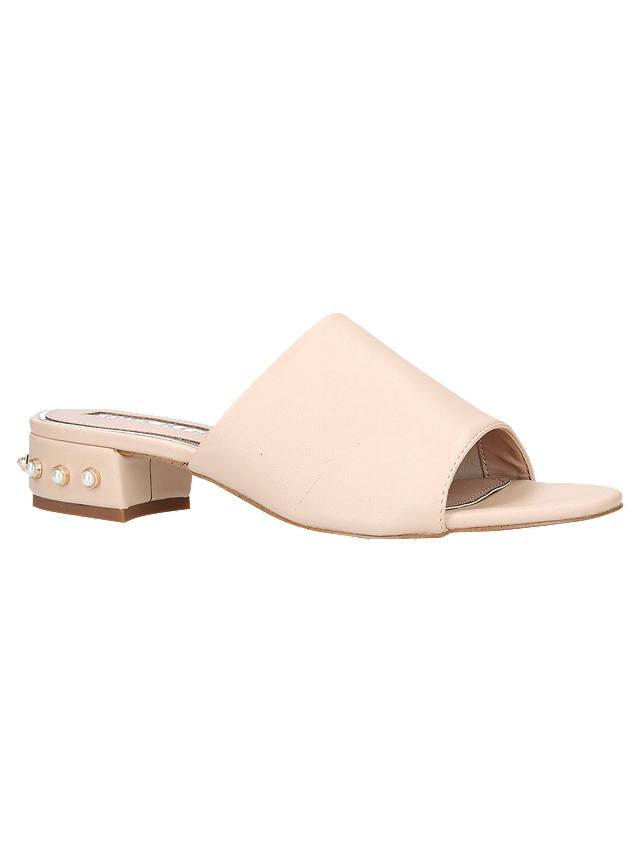 Miss KG Alice Block Heeled Court Shoes at John Lewis