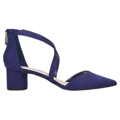 Miss KG Angel Point Toe Court Shoes