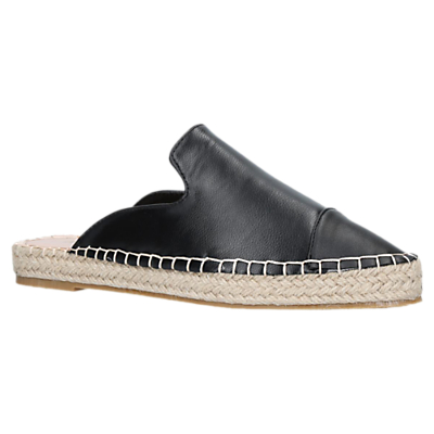 Miss KG Dabby Backless Espadrilles