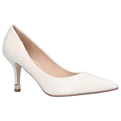 Miss KG Avie Pointed Toe Court Shoes