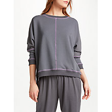 Buy Thought Sestina Sweatshirt, Storm Grey Online at johnlewis.com