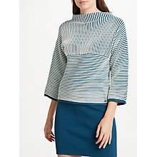 Buy Numph New Irmelin Jumper, Pristine Online at johnlewis.com