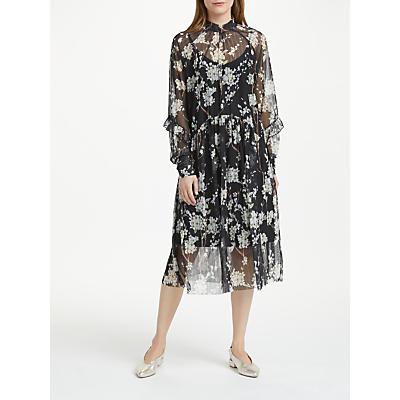 Y.A.S Hamila Dress, Black