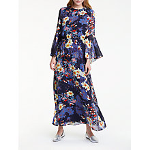 Buy Y.A.S Easty Maxi Dress, Multi Online at johnlewis.com