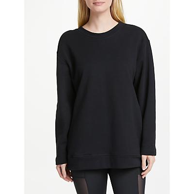 Varley Ridge Sweatshirt, Black