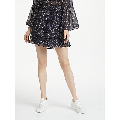 Y.A.S Juniper Skirt, Night Sky