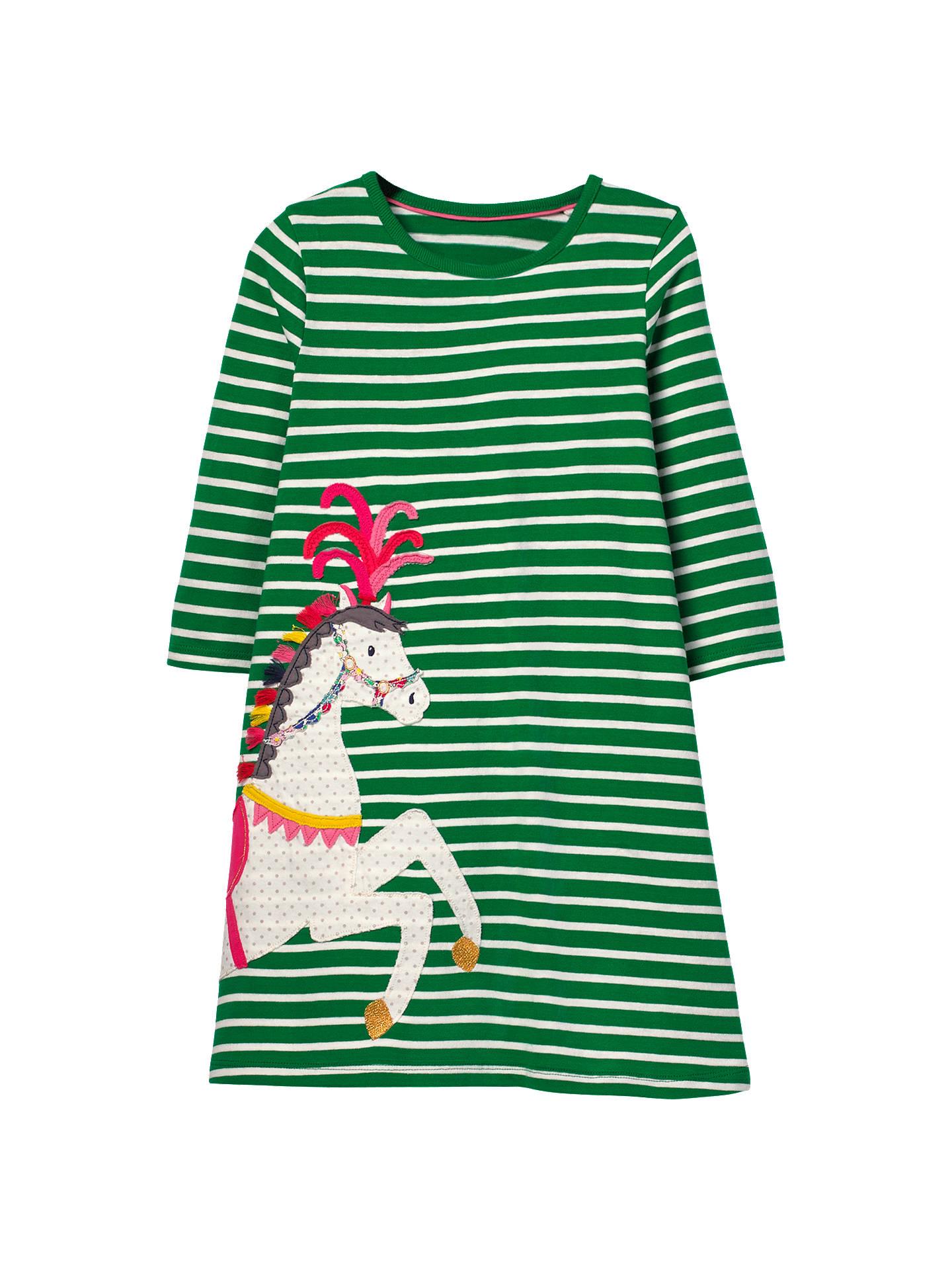 5be8906ff405 Mini Boden Girls  Applique Dress