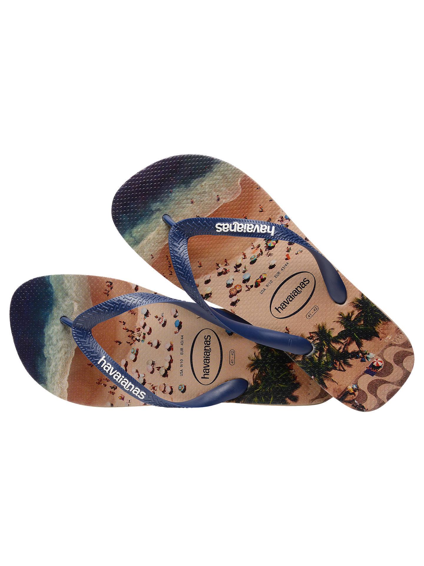 fad6d875a915 ... Buy Havaianas Beach Print Flip Flops