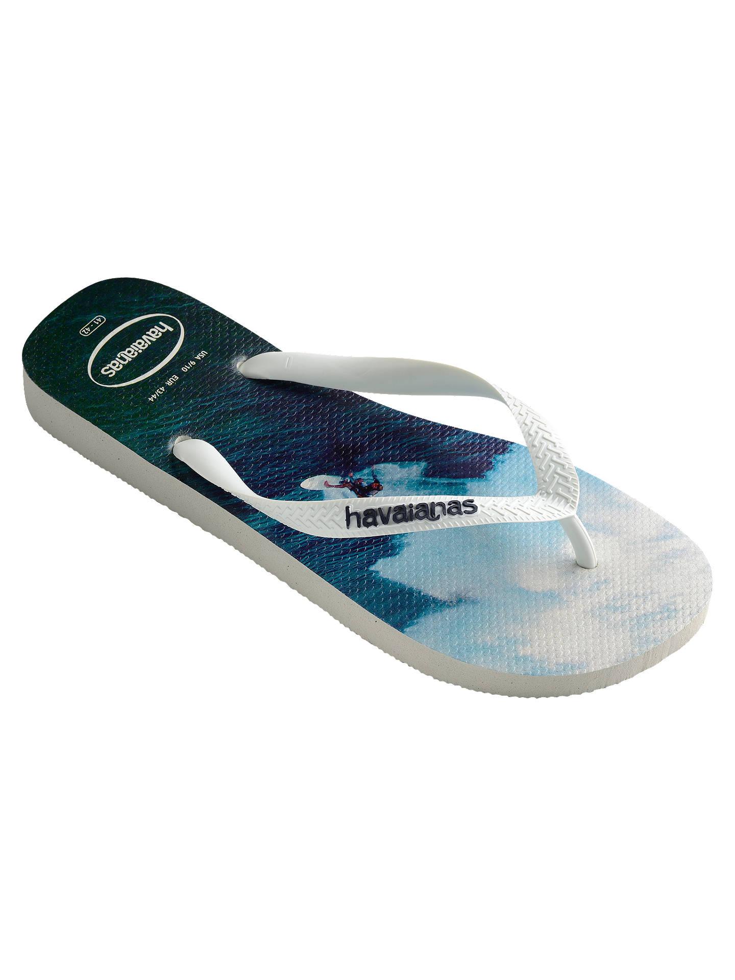 8a33b8b0499efb Buy Havaianas Surfer Print Flip Flops