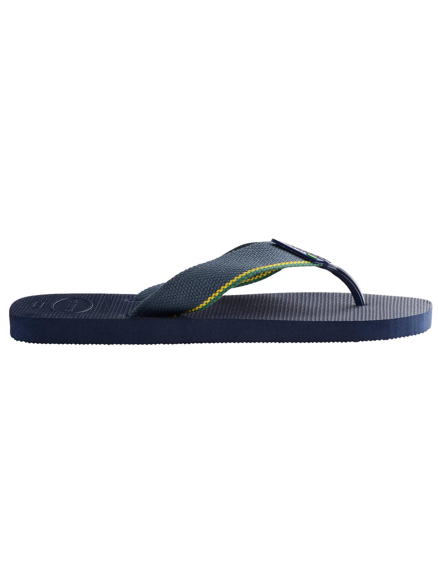 42104f46c07c Buy Havaianas Urban Brasil Logo Flip Flops