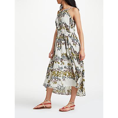 AND/OR Arizona Print Maxi Dress, Multi