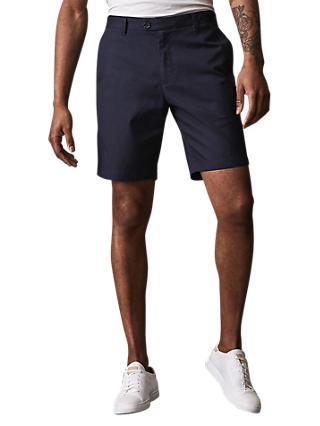 7535fe8738 Reiss Wicker Tailored Chino Shorts