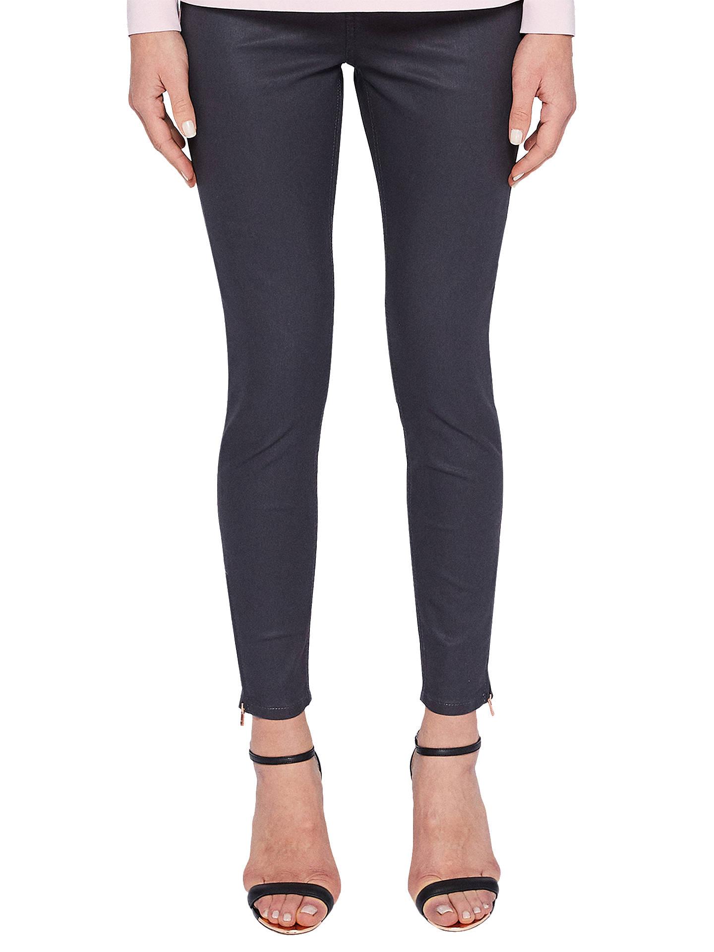 d80263fa326428 Buy Ted Baker Coated Skinny Denim Jeans