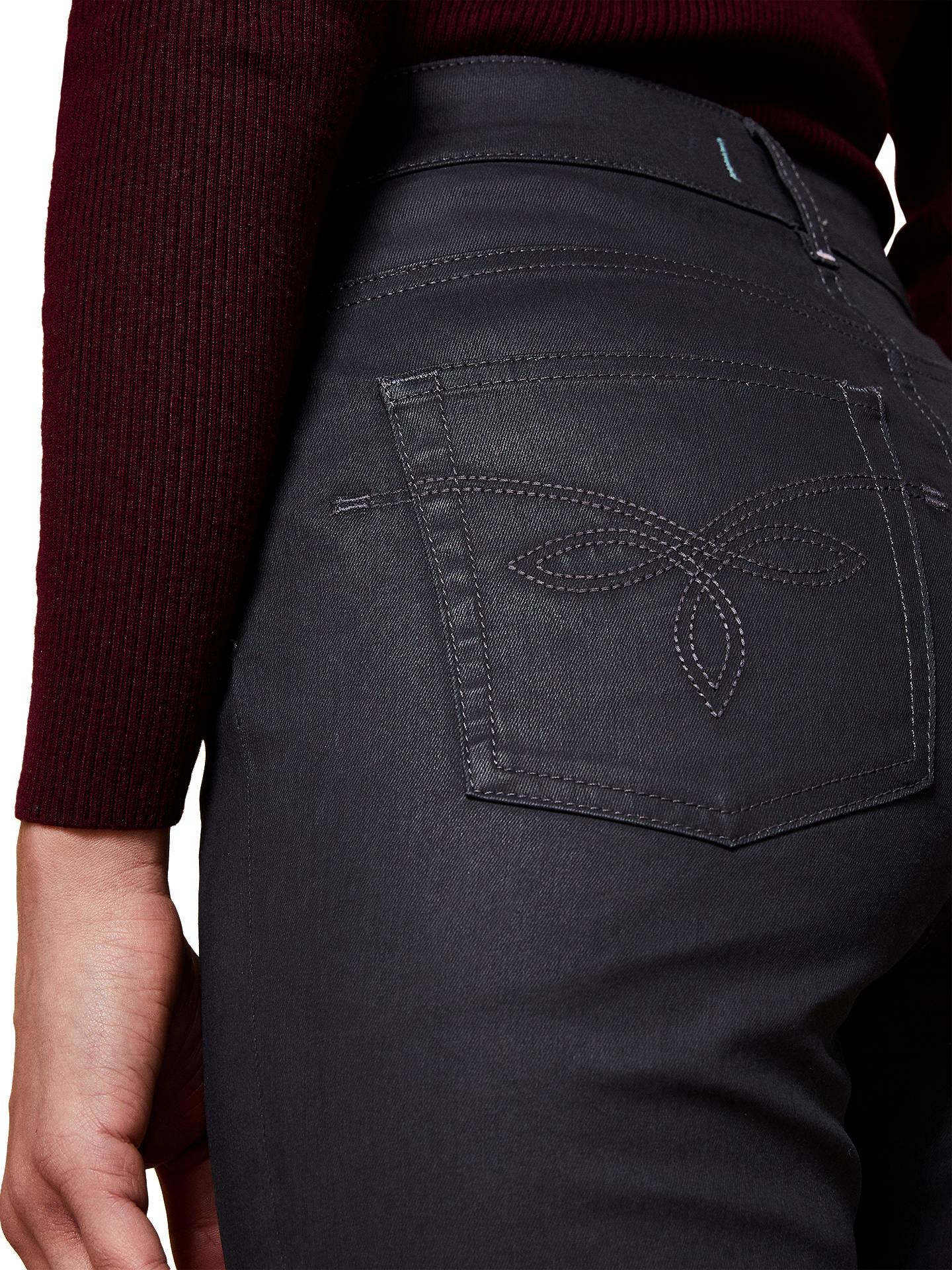 3fec71c931351f ... Buy Ted Baker Coated Skinny Denim Jeans