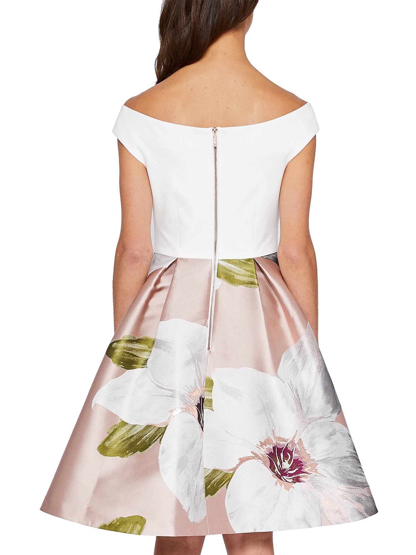 b5069c971e90 ... Buy Ted Baker Chatsworth Jacquard Dress