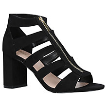 Buy Miss KG Fate Block Heel Sandals Online at johnlewis.com