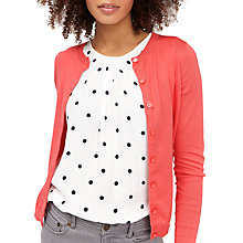 Buy Joules Skye Cardigan, Redsky Online at johnlewis.com
