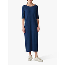 Buy Toast Noelle Jersey Dress Online at johnlewis.com