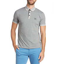 Buy BOSS Pother Short Sleeve Polo Shirt Online at johnlewis.com