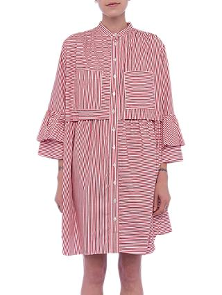 French Connection Summer Shirt Dress