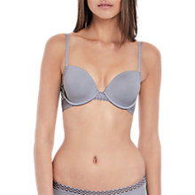Buy b.tempt'd Tied In Knots Contour Bra Online at johnlewis.com