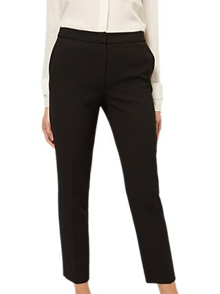Jaeger Slim Leg Crop Trousers