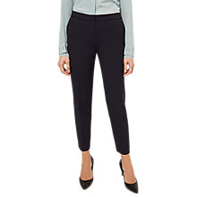 Buy Jaeger Slim Leg Crop Trousers Online at johnlewis.com