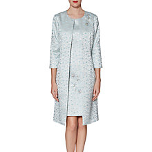 Buy Gina Bacconi Marion Jacquard Coat Online at johnlewis.com